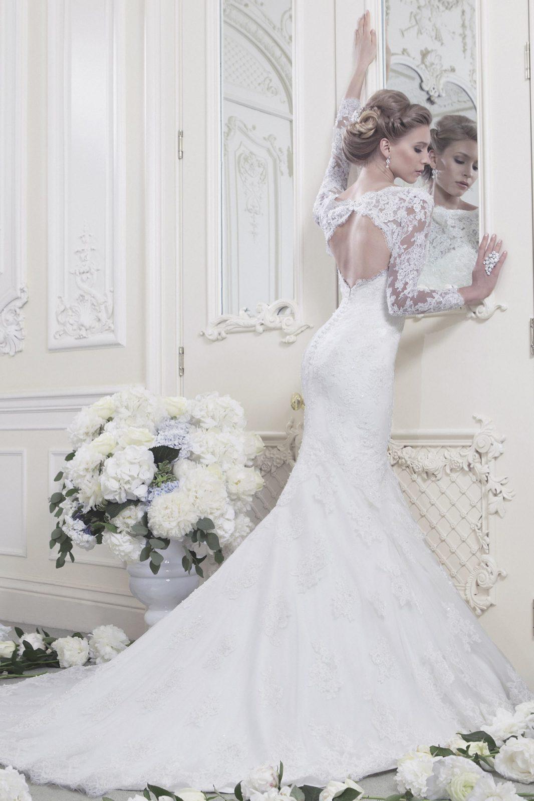 Ellis bridals ellis 2016 wedding dress 11368 ellis bridals fishtail with statement back style 11368 ombrellifo Choice Image